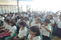BUENAVISTA ELEMENTARY SCHOOL